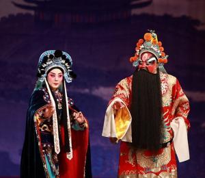 思考:青年京剧演员如何在继承中发展